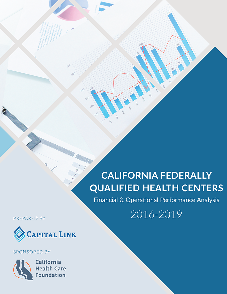 Pages from California Financial and Operational Trends Report