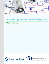Creating a Dynamic and Useful Strategic Plan
