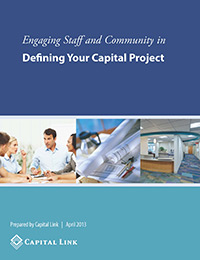 Engaging Staff in Defining your Project