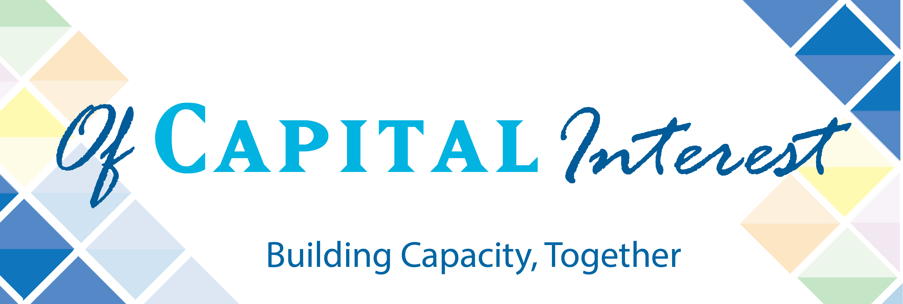 Capital Interest Header